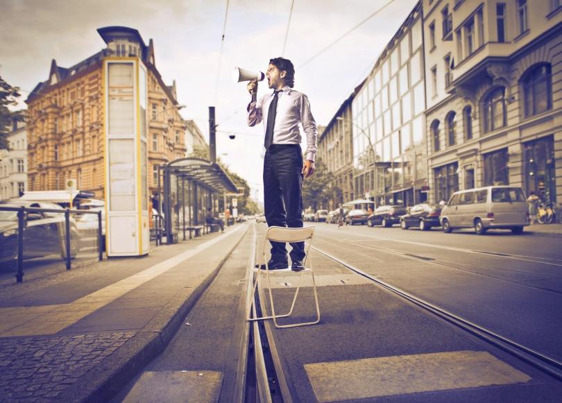 Marketing | Communication | Mass communication