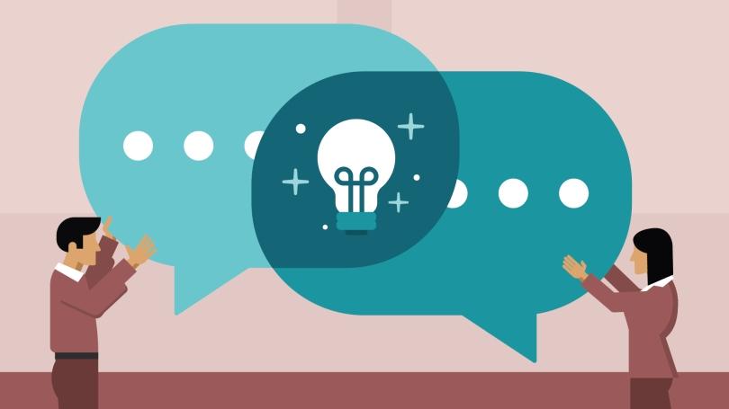 Social media | Communication | Tips